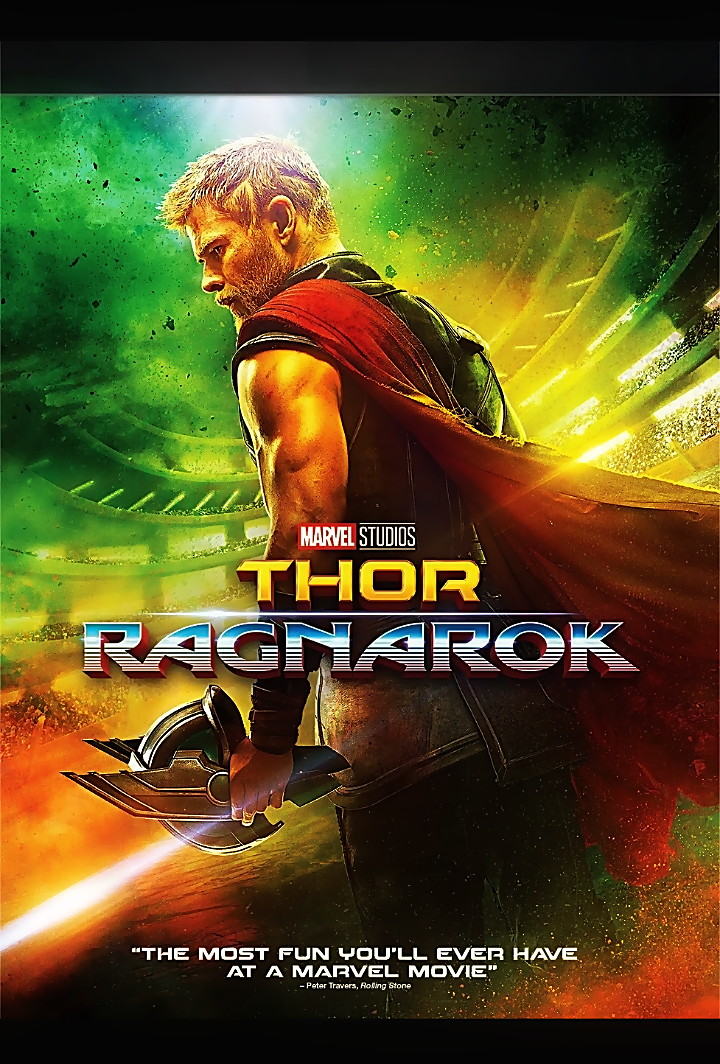Download Thor Ragnarok Full movie , Thor Ragnarok movie