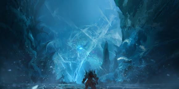 Guild Wars 2 : ArenaNet annonce L'Épopée du givre