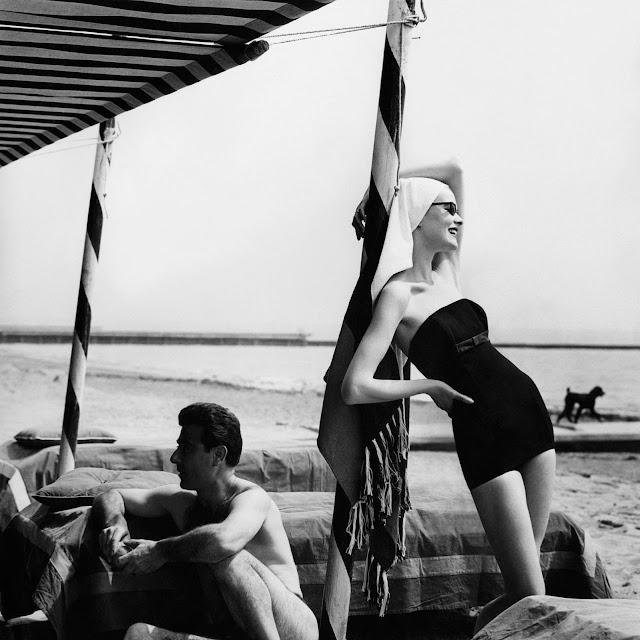 1956. Photo by Henry Clarke