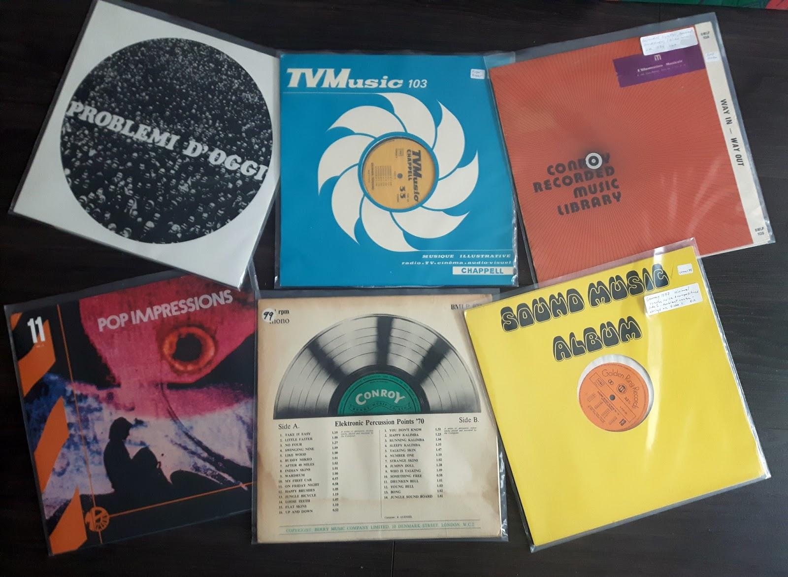 Lp S Lps Vintage Vinyl