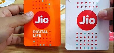 Jio 2, 3 GB Internet Packs details here