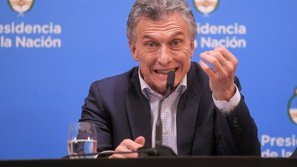 Macri impone un cepo de hasta 10 mil dólares por mes para la compra y los giros al exterior