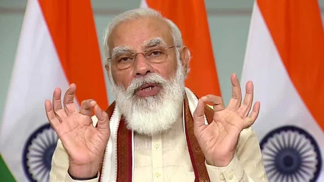 Covid-19 Ensure poll-like system for vaccine delivery, says PM Narendra Modi