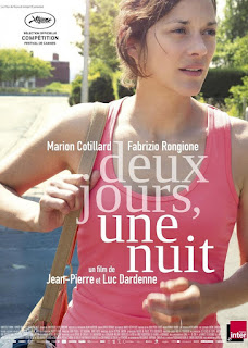 Dos días, una noche<br><span class='font12 dBlock'><i>(Deux jours, une nuit (Two Days, One Night))</i></span>