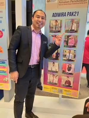 Hari Guru 2019: Aura Positif dari Mereka Yang Hebat!