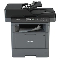Brother MFC-L5850DW Monochrome Laser All-In-One Printer Driver Download, Manual And Setup