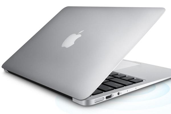Macbook PRO parte traseira