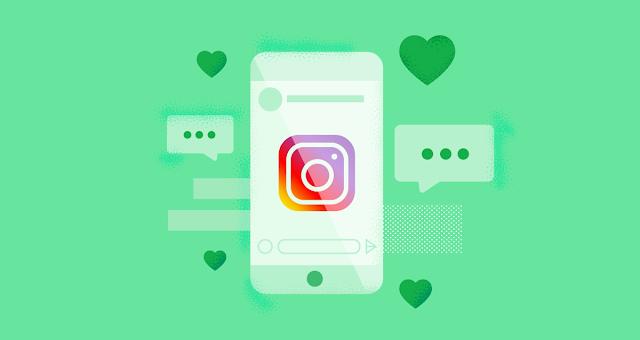 Instagram Hikaye Etkileşimi