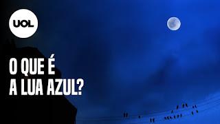 Lua Azul no Halloween – Pichações racistas contra brasileiros – Eleições nos EUA conta com medo de violência