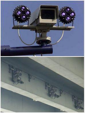 Lokasi Kamera Perangkap Had Laju (Speed Trap)
