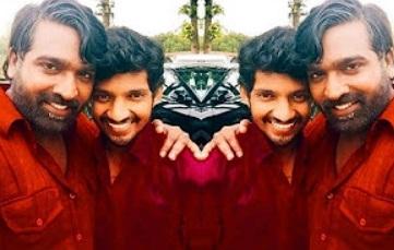 Actor Yuthan Balaji Tamil Dubsmash