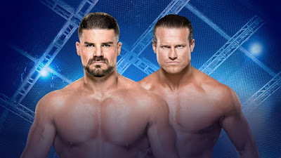 Bobby Roode vs. Dolph Ziggler Hell in a Cell 2017 Match