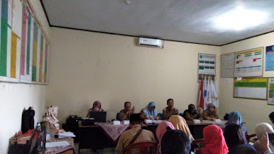Setelah Jatuh Korban, Desa Mekarsari Gelar Penyuluhan Pencegahan DBD