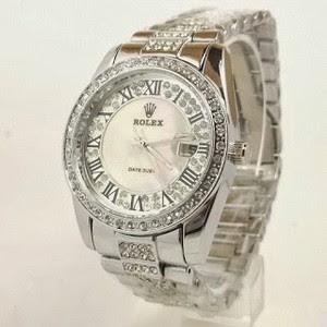 Contoh Jam Tangan Wanita Rolex Original