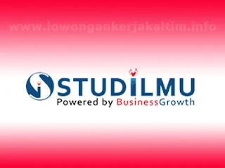 Lowongan Kerja STUDiLMU sebagai lowongan kerja Kaltim Kaltara 2021 untuk lulusan D3 D4 SMA SMK dan S1 dengan sistem kerja WFH Work From Home