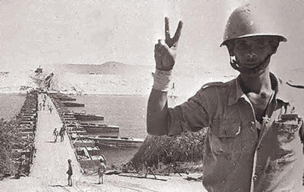 نصر اكتوبر 1973