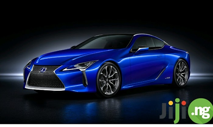 Lexus: History And Top 3 Outstanding Models