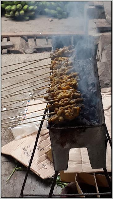 Wisata Kuliner Kabupaten Pasuruan – Lezatnya Nasi Rawon