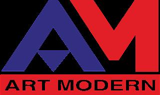 Art Modern لأبواب وشبابيك الـ UPVC