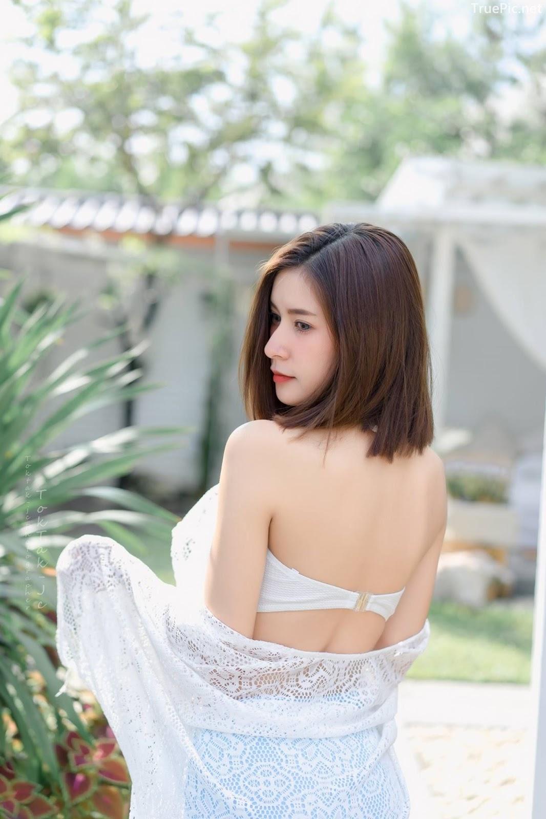 Thailand hot model MIldd Thanyarath Sriudomloert - Sexy 2 Piece Swimsuits - Picture 2