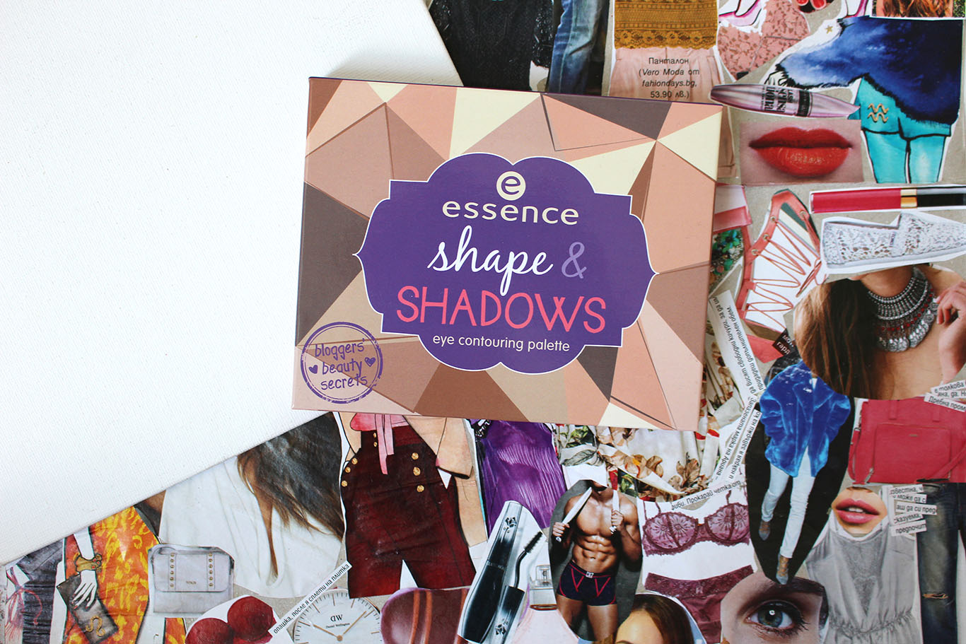 essence shape & shadows