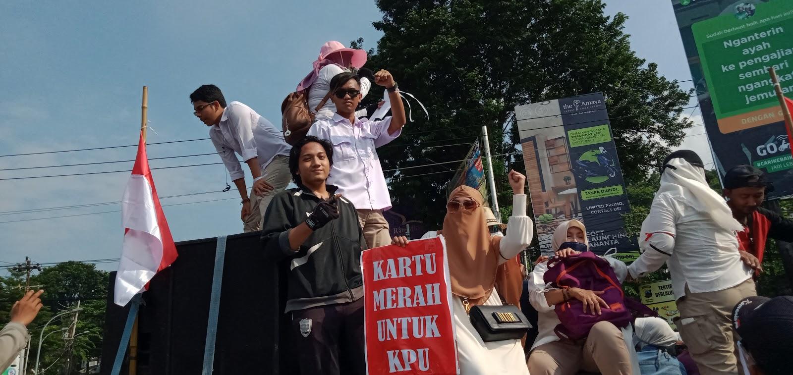 Aktivis Mahasiswa 2019