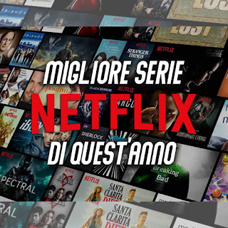 Migliore serie Netflix