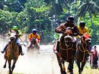 Pacuan Kuda Ambal Jadi Destinasi Wisatawan Kabupaten Kebumen