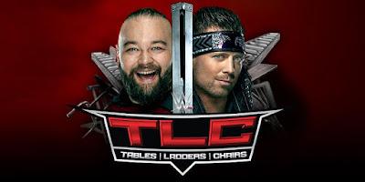 WWE TLC Results (12/15) - Minneapolis, MN