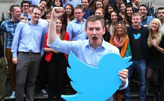 """تويتر يسمح للموظفين بالعمل من المنزل """"إلى الأبد"""""""