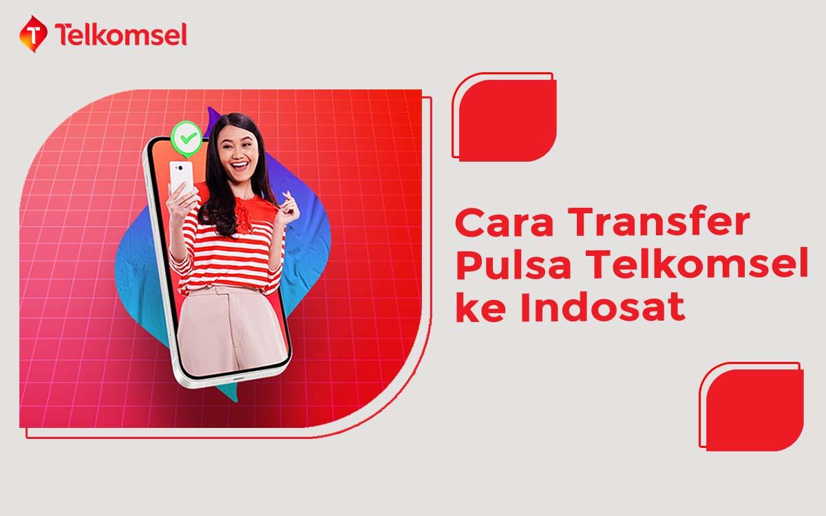 · ketik sms dengan format tp (spasi) no tujuan (spasi) nominal. 3 Cara Transfer Pulsa Telkomsel ke Indosat dan Operator ...