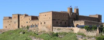Castillo de Sigüenza, turismo