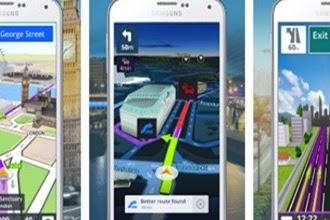 15 Aplikasi GPS Android Offline Terbaik dan Gratis