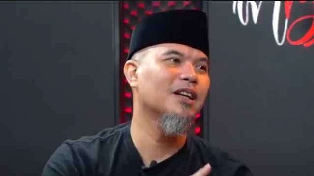 Ahmad Dhani Ngaku Hidupi 6 Janda Selama 9 Tahun: Gue Sendiri yang Nanggung