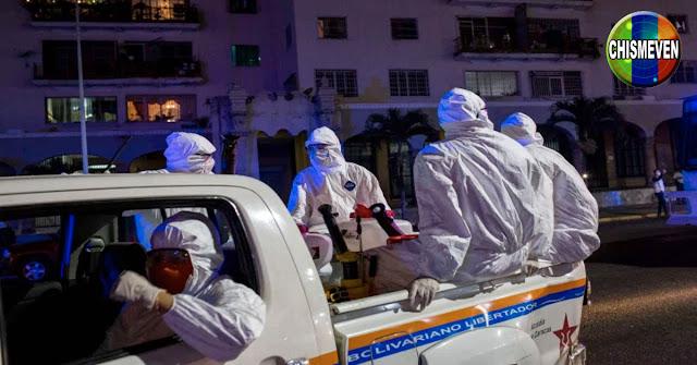 1000 nuevos contagiados en Venezuela | Régimen fracasado