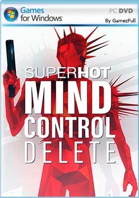 Descargar gratis SuperHOT Mind Control Delete pc español mega y google drive