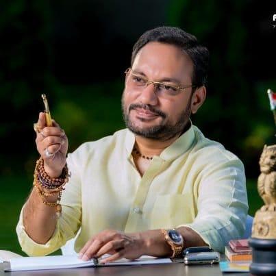 राष्ट्रपिता गांधी जयंती पर निबंध, क्विज और भाषण प्रतियोगिता का आयोजन