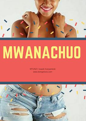 MWANACHUO SEHEMU YA TATU (03)