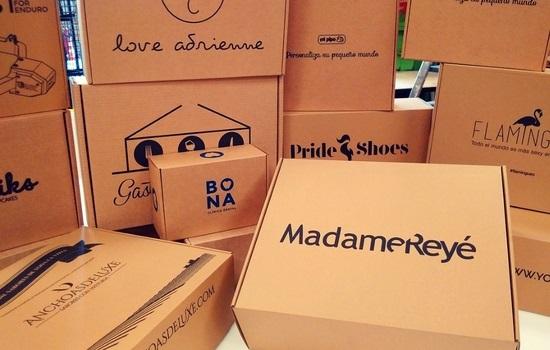 cajas baratas