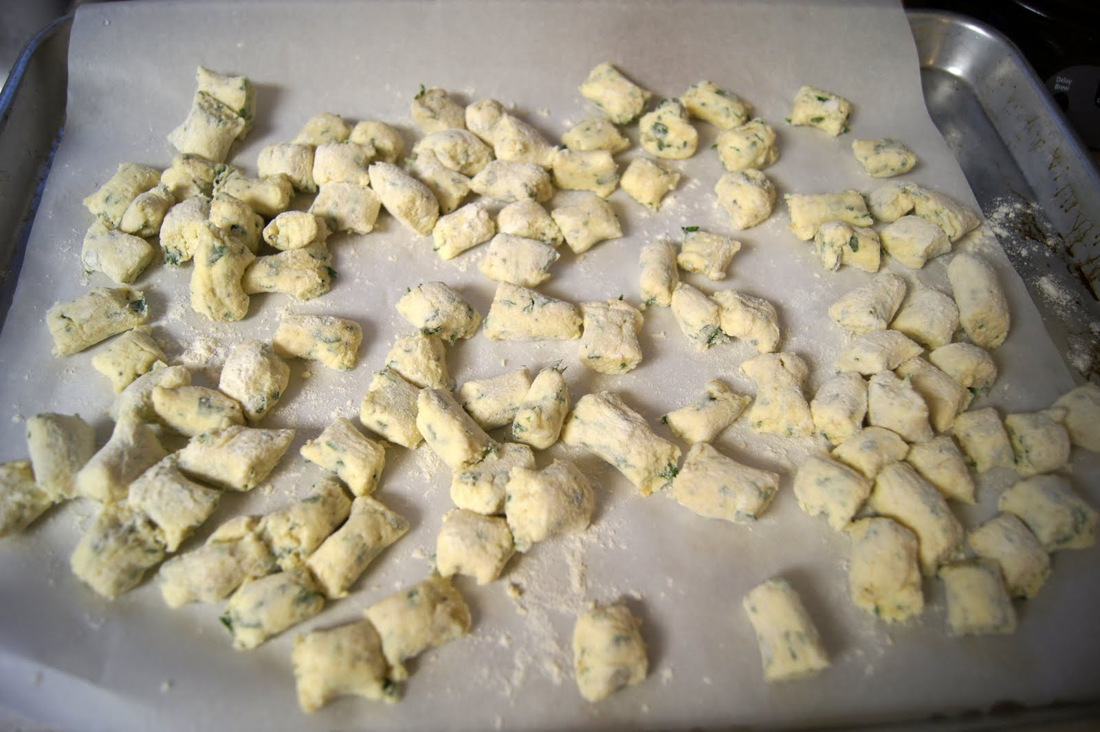 America S Test Kitchen Gnocchi