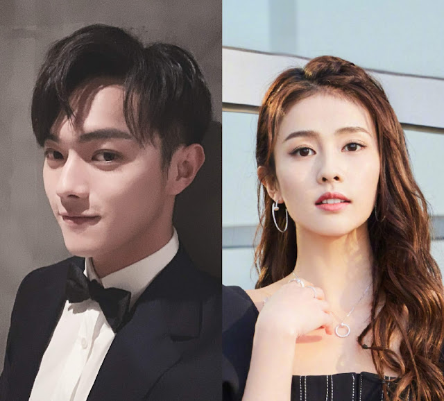 Huanyu Film Shoots Down Rumors That Xu Kai and Bai Lu Are Dating and Living Together