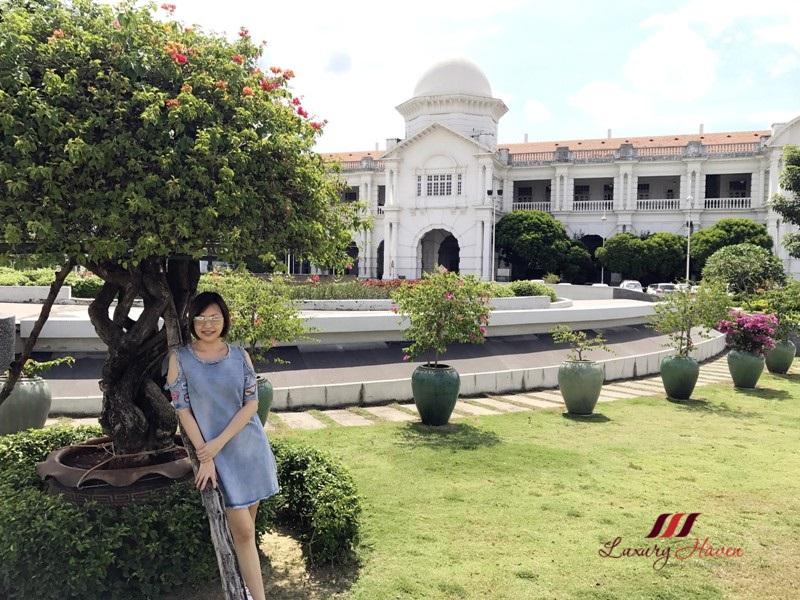 malaysia tourist spots ipoh railway station