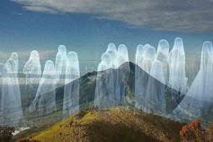 Pasar Setan Dijalur Pendakian Candi Cheto,  Kental Dengan Adanya Makhluk Tak Kasat
