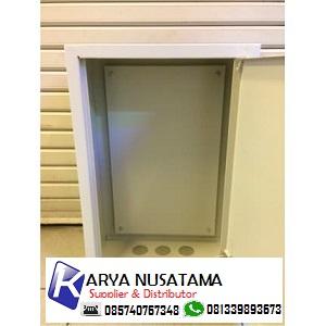 Jual Box Indoor Box Panel Besi 40x60x20 Murah di Bandung