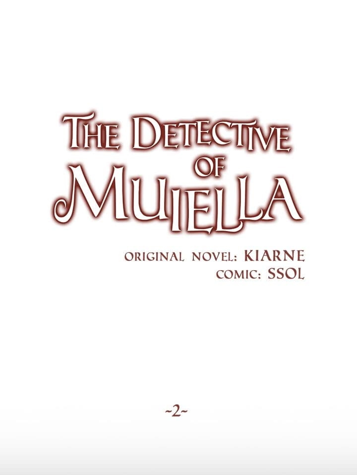 The Detective Of Muiella - หน้า 2