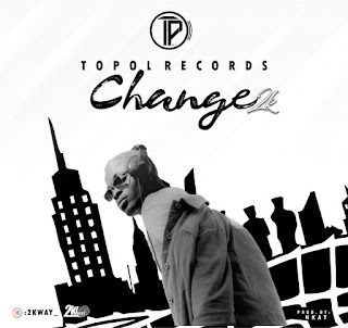 DOWNLOAD MP3: 2kk  Change (Prod. by Hkay)