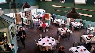 Seafood Restaurant Milton