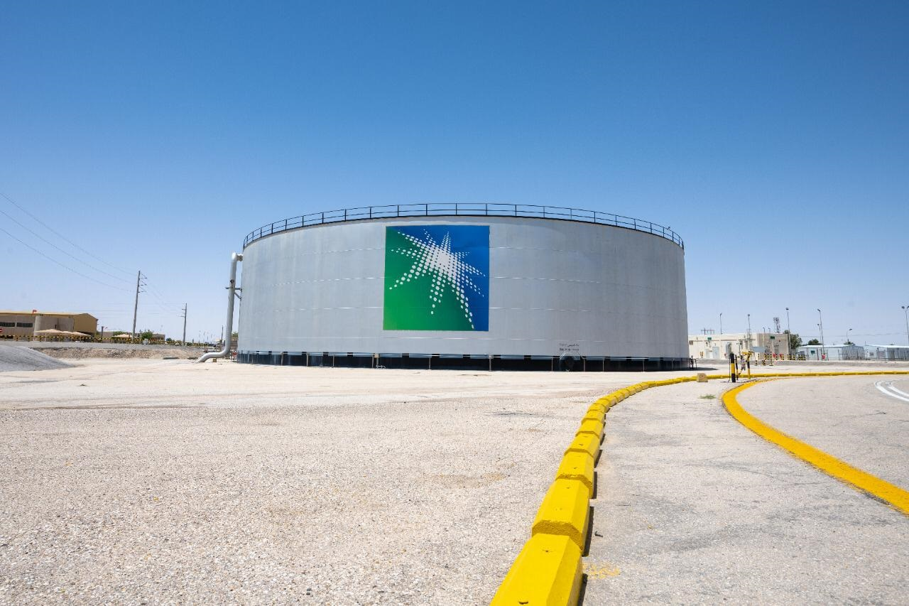Oil giants Saudi Aramco have lost $ 49 billion in 2020 profits
