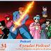 Kyoudai Podcast #134 com o que gostamos e desgostamos em gêneros de animes