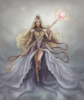 Dewi Theia